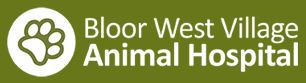Bloor West Village Animal Hospital logo