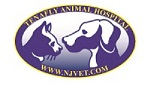 Tenafly Veterinary Center logo