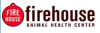 Firehouse Animal Health Center logo